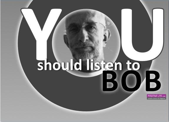 Listen to Bob imstilljosh.com says