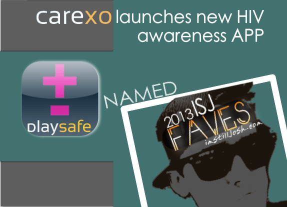 ISJ Faves List adds HIV Awareness App