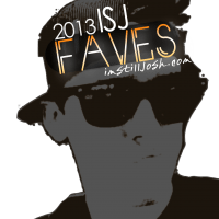 ISJ FAVES for 2013