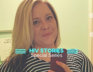 Guest Posts: HIV Stories