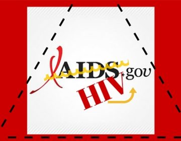 HIV.gov the rebrand aids.gov