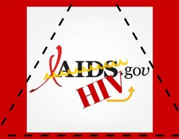 HIV.gov the rebrand aids.gov