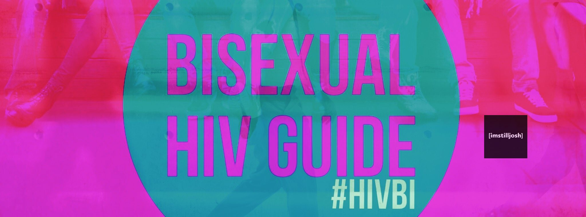 #HIVBI Bisexual HIV Guide