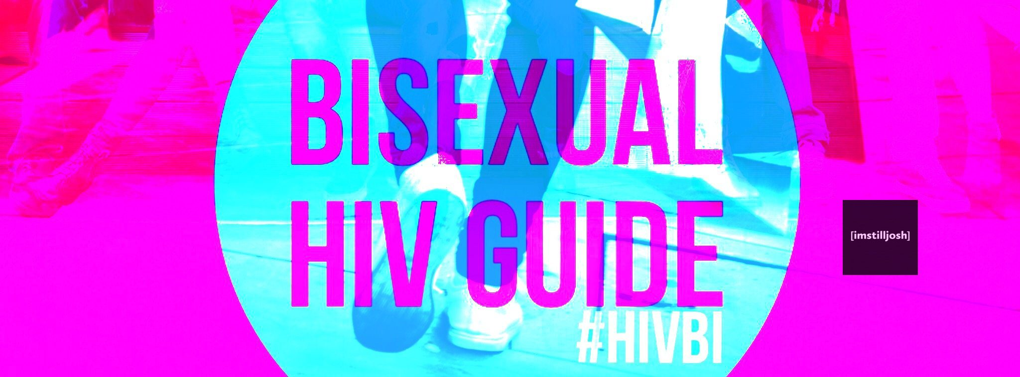 Bisexual HIV Guide