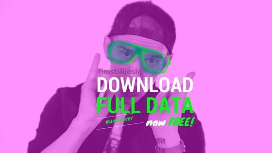 Download the HIV Survey