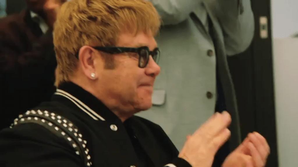Elton John: Nobody Should Feel less than due to HIV