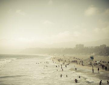 california HIV success