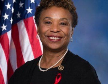 Congresswoman Barbara Lee