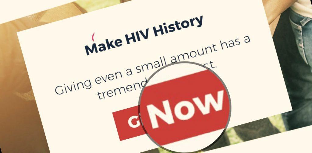 #EndHIV