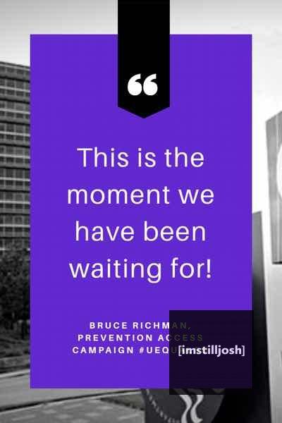 U=U Bruce Richman #UequalsU