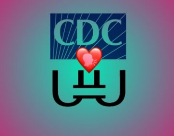 CDC Says Undetectable Equals Untransmittable