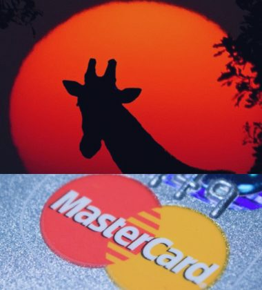 PEPFAR and MasterCard Team Up