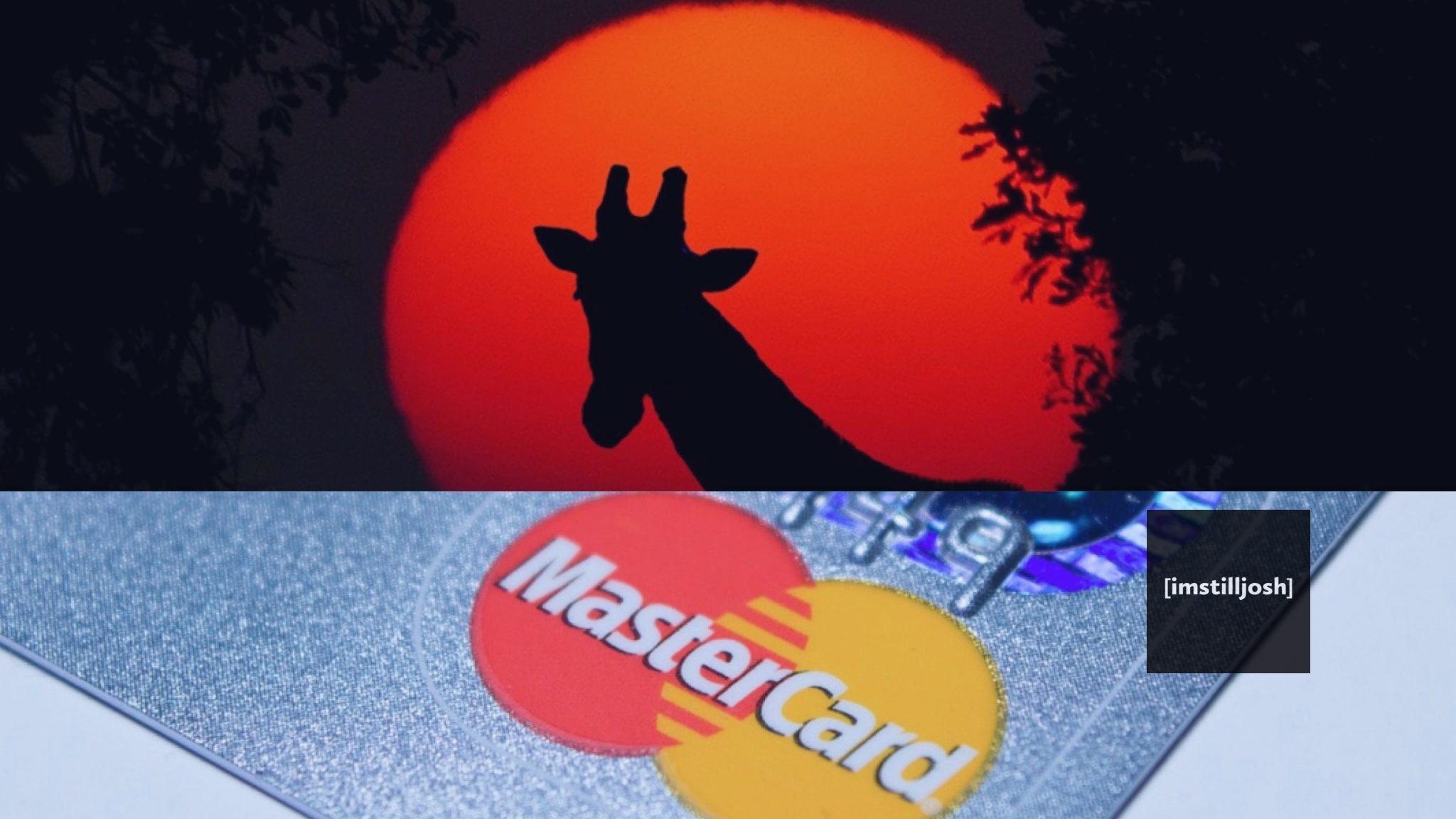 PEPFAR and MasterCard Team Up
