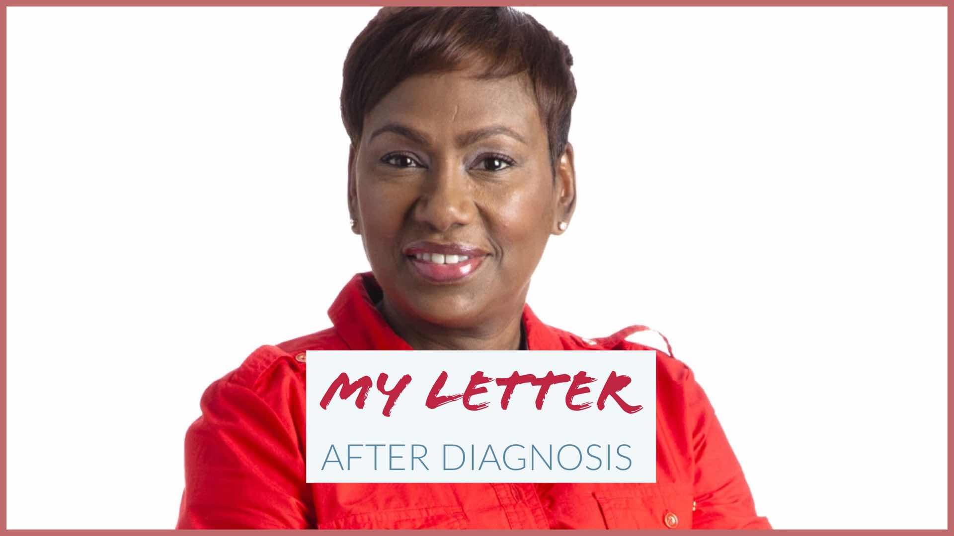 HIV Stories and Guest Voices – [ IMSTILLJOSH ]