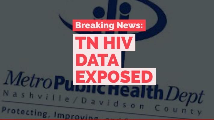 Metro Nashville HIV Data Public Server
