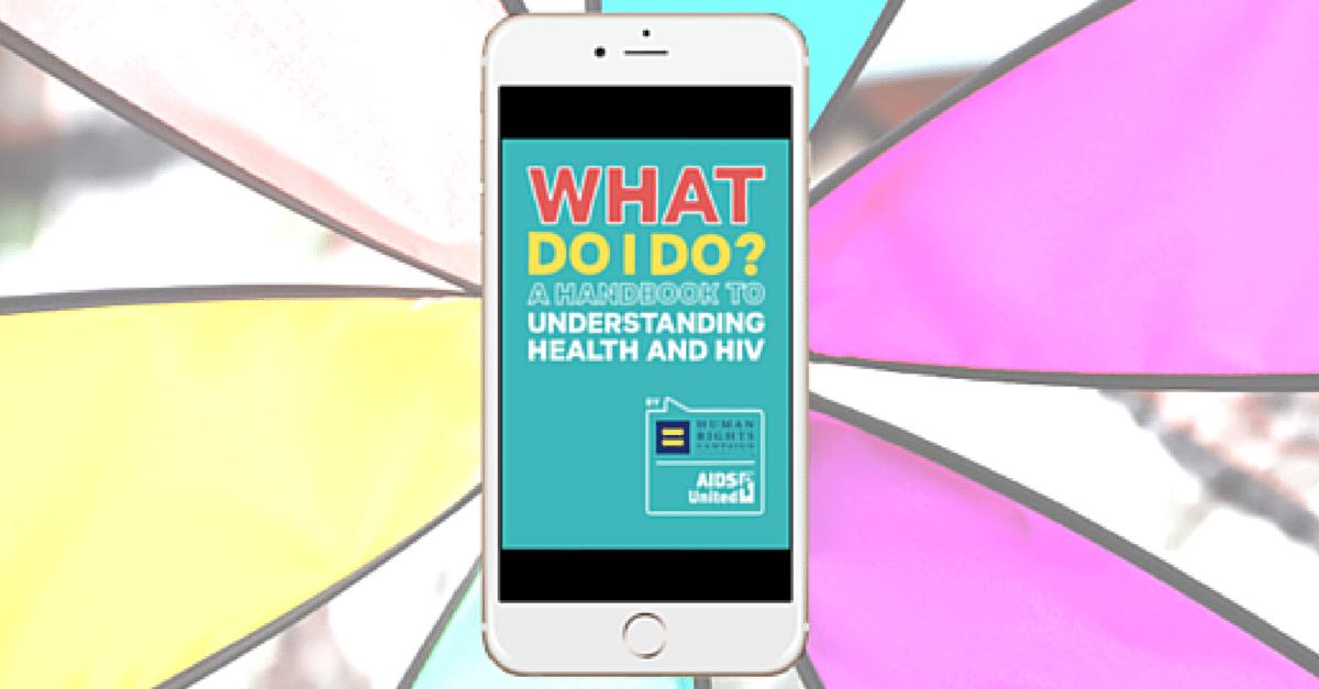 HRC Understanding HIV Guide