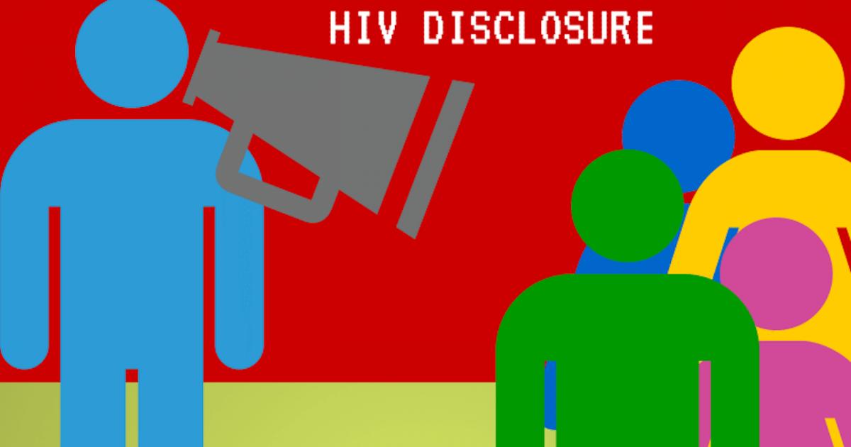 sex parties prep hiv disclosure