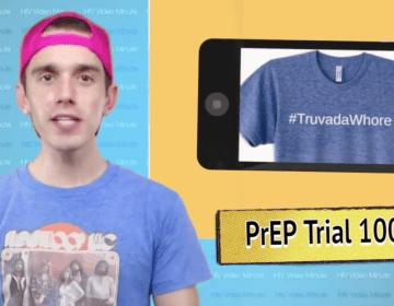 HIV PrEP Truvada