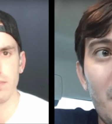 Martin Shkreli #HIVscoop Interview with HIV Activist Josh Robbins
