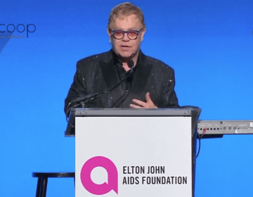EJAF Raises HIV Money Reported by HIVscoop