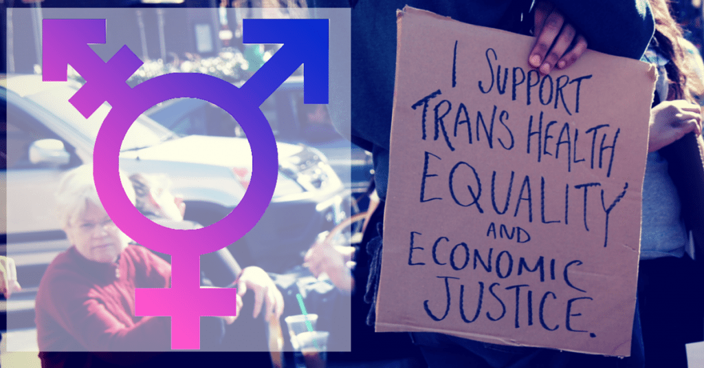 Transgender Awareness Week HIV