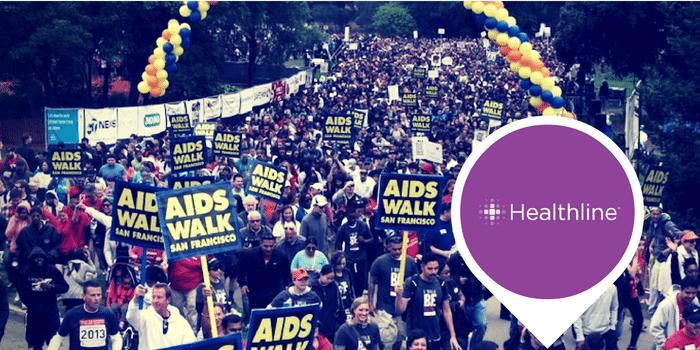 San Fran AIDS Walk