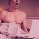 Do We Need Condoms in Gay Porn ?