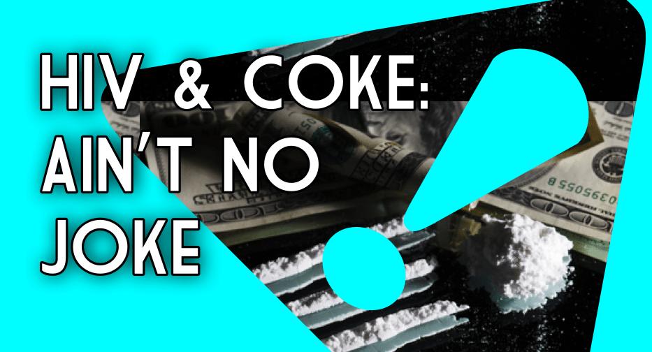 hiv-coke-bad-news