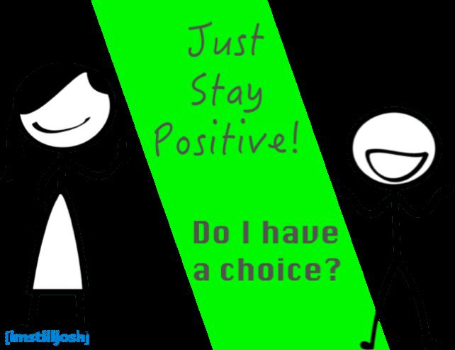 HIV/AIDS Comics STAY Positive