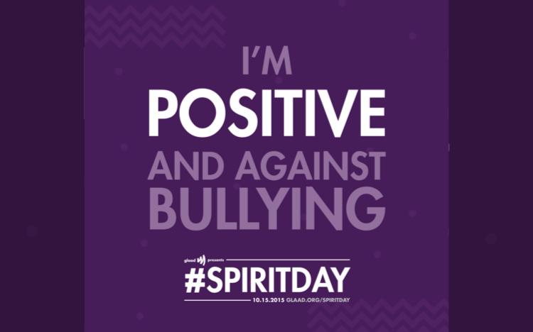 Im Positive Spirit Day