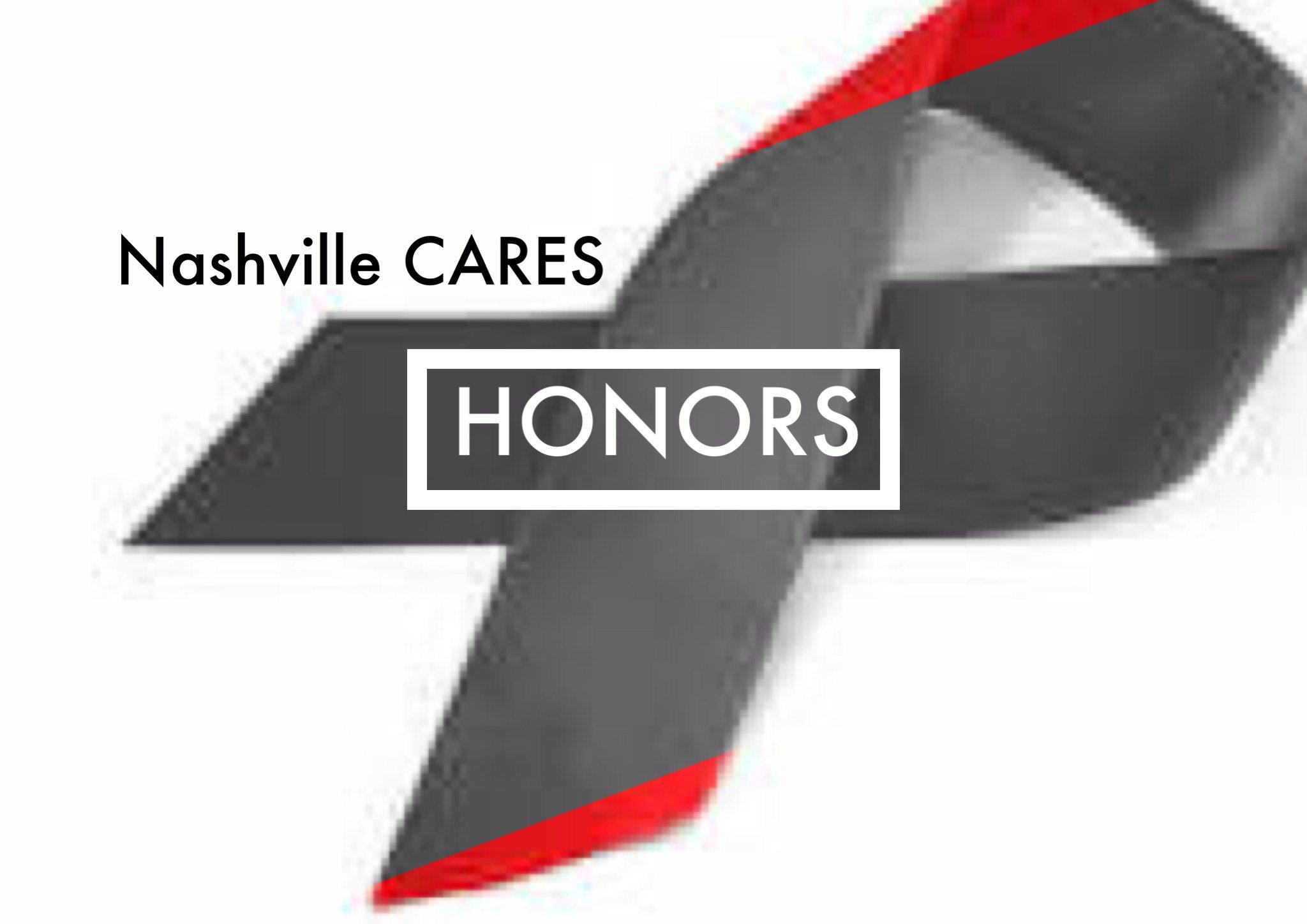 Nashville CARES Honors