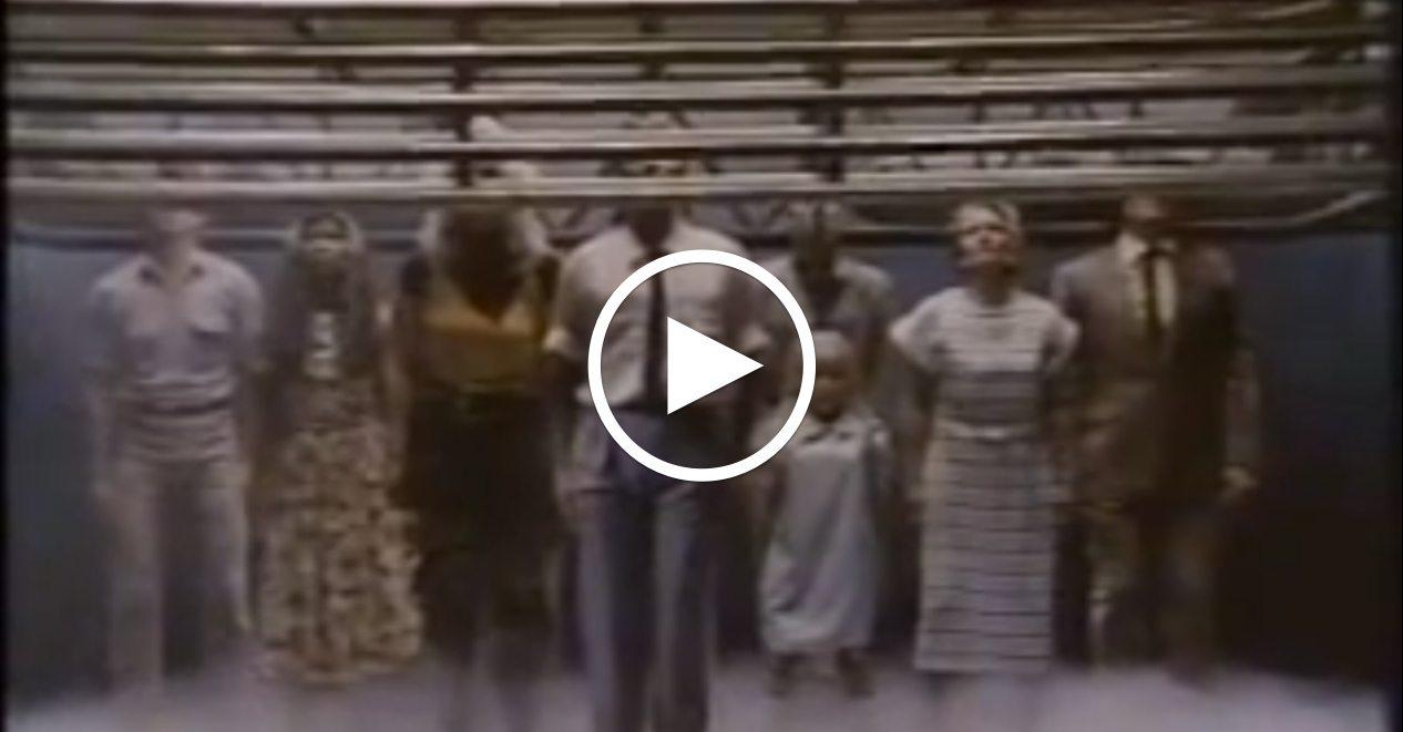 shocking hiv video