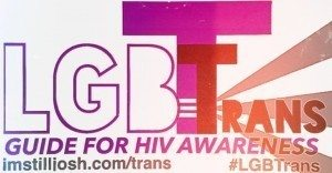 Transgender lgbtrans HIV Guide
