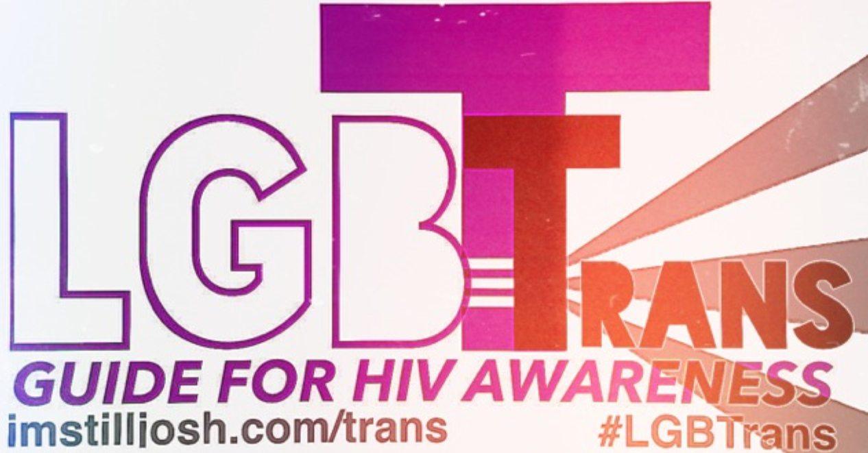 Transgender lgbtrans HIV Guide