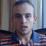 Tyler Orr HIV Activist