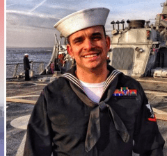 US Navy Solider HIV AIDS